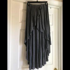 Brandy Melville overlap skirt